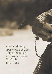 okładka albumu sport